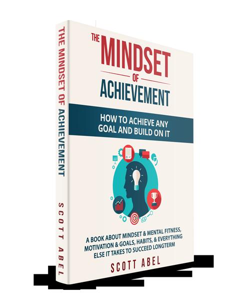Mindset of Achievement